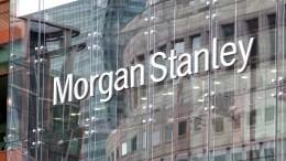 Morgan Stanley сворачивает банковскую деятельность вРоссии
