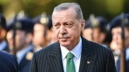 Отмена выборов вСтамбуле— слабость Эрдогана: эксперт оситуации вТурции