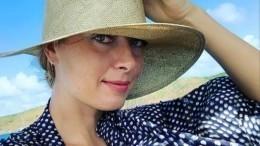 «Увольте визажиста»: пользователи неоценили новый образ Марии Шараповой