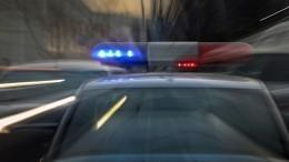 Вцентре Москвы найдено тело полицейского