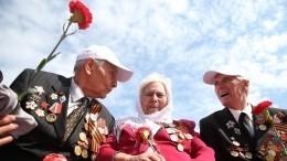 Герои нашего времени: российские волонтеры помогают пожилым людям