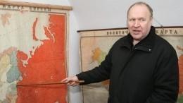 Глава МВД Эстонии предъявил России территориальные претензии