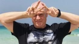 «Накрутом вираже»: Сергей Доренко скончался на60 году жизни