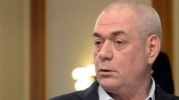 «Большая потеря»: журналист Николай Сванидзе окончине Сергея Доренко