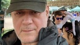 «Явление врусской журналистике»: Аркадий Мамонтов обскончавшемся Доренко