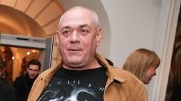Стало известно, где похоронят Сергея Доренко
