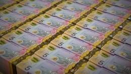 Фото: Банк Австралии выпустил воборот 46 миллионов купюр сошибкой