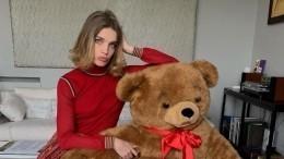 Фото Водяновой натолкнуло фанатов намысли ошестой беременности модели