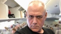 Стала известна причина смерти Сергея Доренко