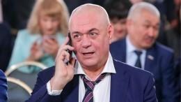 Кому достанется наследство Сергея Доренко