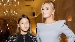 Видео: Дана Борисова уверена— побороть зависимость ейпомогла дочь