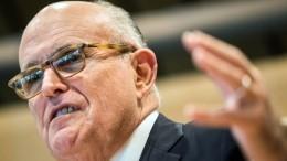 Адвокат Трампа раскрыл детали предстоящей встречи сЗеленским