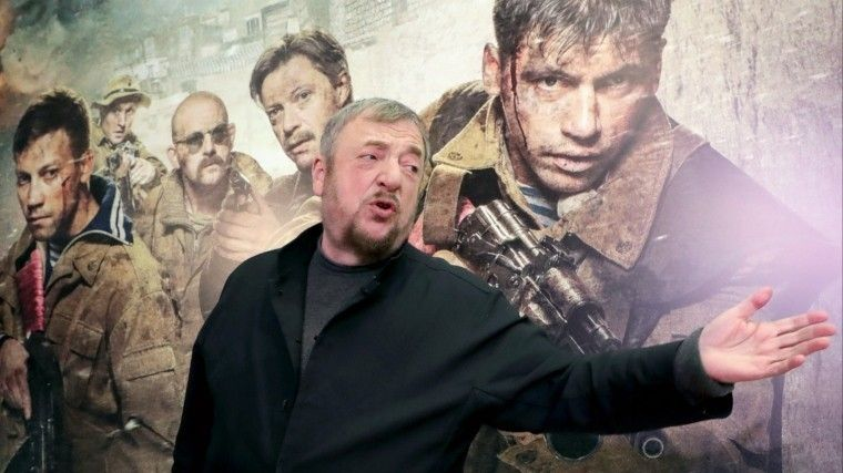 Вроссийский прокат вышел фильм Лунгина «Братство» особытиях Афганской войны