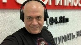 Прощание сСергеем Доренко наТроекуровском кладбище сегодня несостоится