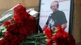 «Это ненаша вина»: Дочери Сергея Доренко оботмененном прощании сжурналистом