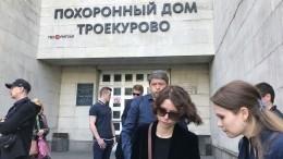 Фото: вдова Сергея Доренко документально подтвердила проблемы ссердцем ужурналиста