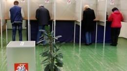 Президентские выборы проходят вЛитве