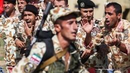 Иранский генерал пригрозил «ударом вголову» вответ насиловой шаг США
