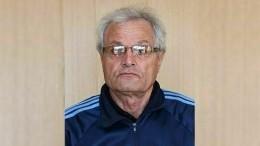 Бывший тренер «Анжи» изМахачкалы пережил клиническую смерть
