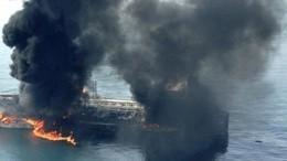 «Акт вандализма»— Власти ОАЭ объяснили происшествие врайоне порта Фуджейра