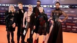 ВТель-Авиве стартовал конкурс «Евровидение— 2019»