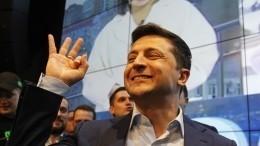 Партия Тимошенко потребовала скорейшей инаугурации Зеленского