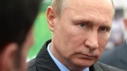 Путин: Минобороны неисключает увеличения объемов закупок ракетоносцев Ту-160