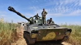 Сирия вовторой раз примет участие вМеждународных армейских играх