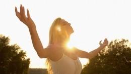 Сильные духом ителом: Как отмечают Международный день йоги