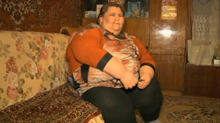 Наталья Галушкина