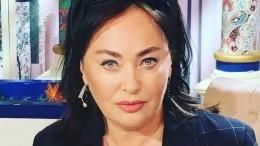 «Красивая!»: дочь Ларисы Гузеевой показала фото только что родившей актрисы
