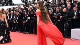ВКаннах открылся 72-й Международный кинофестиваль