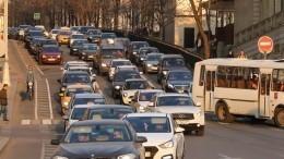 Какие автомобили вРоссии угоняют чаще всего— статистика