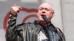 Стали известны результаты судебно-химической экспертизы Сергея Доренко