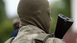 Сторонника ИГ*, готовившего теракты, задержали наСтаврополье