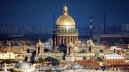 Город-мечта! Александр Беглов рассказал, какие преобразования ждут Петербург