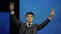 Рада утвердила дату инаугурации Владимира Зеленского