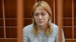 Экс-главу компании-владельца ТРК «Зимняя вишня» обвинили всоздании ОПГ