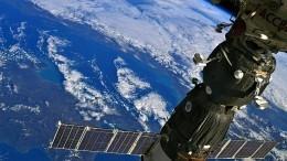 Секретные данные ороссийских спутниках попали винтернет