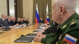 Путин сообщил обобновлении орбитальной группировки спутников