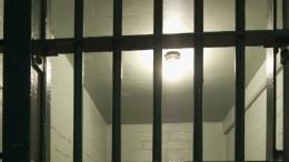 Уголок с«тюрьмой» открыли вдетском игровом центре вАбакане