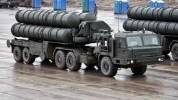 Эрдоган заверил Матвиенко, что Турция выполнит контракт позакупке С-400