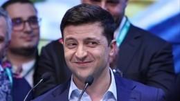 Участие винаугурации Зеленского подтвердили пять президентов