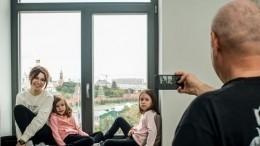 «Тыбудешь везде»: Вдова Сергея Доренко написала трогательное послание мужу