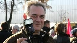 Прах Сергея Доренко захоронили наТроекуровском кладбище