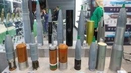 Видео: названы сроки появления опытного образца управляемой ракеты «Монолит»