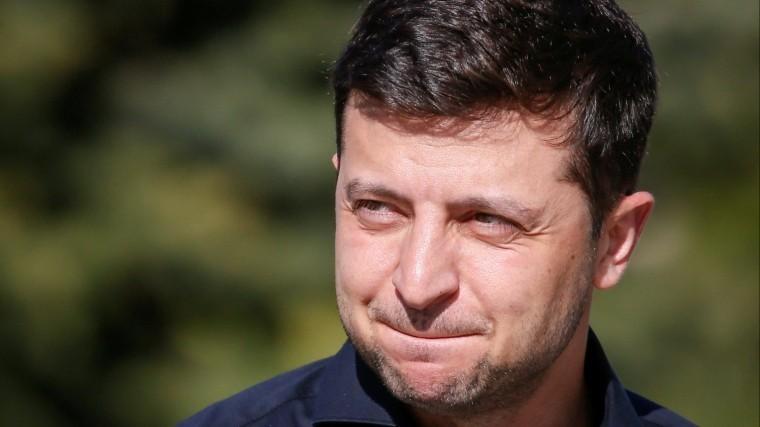 «Недоговороспособна»: Саакашвили рассказал, как Зеленский должен относиться кРоссии
