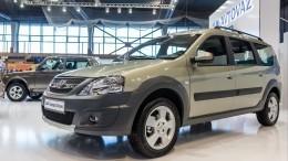 АвтоВАЗ отзывает более 32 тысяч автомобилей Largus— видео