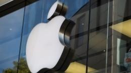 Apple может пострадать из-за американских санкций против Huawei— видео