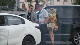 Автомобилисты против предложения МВД изымать автомобили унетрезвых водителей